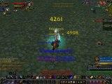 WoW - WOTLK - 2c2 voleur/druide