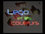 Culture Pub (NT1): Reportage sur les Lego