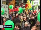 Germany temporarily shuts down 7 nuclear plants