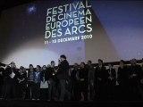 Festival de Cinéma Européen des Arcs 2010