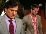 Guillermo: El pequeño Osvaldo no es tu hijo.. ese hijo es mio