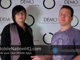 Mobile Apps DEMO 2011 | Mobile Nation HQ - Mobile Apps ...