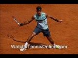 watch ATP Monte-Carlo Rolex Masters Tennis 2011 quarter finals online