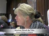 Marina Girod de l'Ain - CUCS