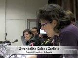 Gwendoline Delbos-Corfield - Presqu'ile