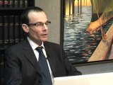 Internet law The domain name system DNS Supinfo WebTV Philippe Ballet 04 01 2010