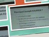 Fourier superstar statufiée à Auxerre
