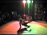 ORIGINAL BBOYS 1984 - Cameron Dante - Street Machine
