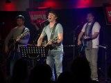 James Blunt : stay the night en live dans le Grand Studio RTL présenté par Eric Jean Jean