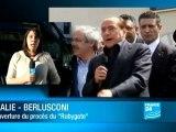 """Italie : Le procès du """"Rubygate"""" s'ouvre à Milan sans Berlusconi"""