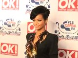 Rihanna naked pics: singer mortified