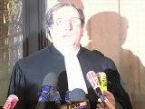 Dany Leprince retourne en prison