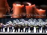 Banda de CC y TT Cristo del Humilladero de Azuaga Esperanza Gitana (Israel Jiménez)