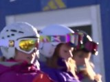Horsefeathers Superpark Dachstein - Summeropening 2011 - Snowboard Teaser