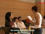 [Vietsub]DVD Kim JunSu - Musical Concert Disc 2 - Making Film Part 1 [SYMPHONY TEAM] 2/3