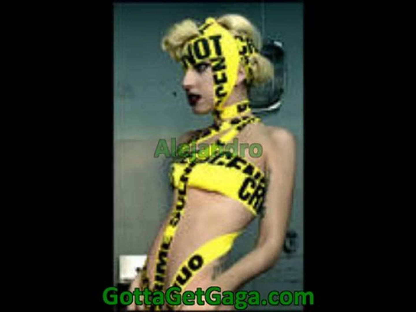 lady gaga inspired clothes