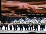Banda de CC y TT Cristo del Humilladero de Azuaga  María Stma. del Rocío (José Ramón Pérez)