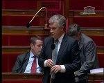 Jean-Paul GARRAUD Amendements projet de loi garde à vue