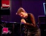 Jazz sur le Vif - Claudia Solal Spoonbox