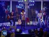 Inna Modja Musique sur Seine - We Cry