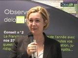 Interview Sylvie Gaudy - Directrice de Franchise Expo Paris