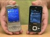 Nokia 6710 substitui o GPS do carro