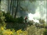 Incendi a Andratx