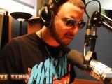 SETH GUEKO ZEKWE RAMOS SAKIO RADIO GENERATIONS 88.2 Rap 2 tess VIDEO CLIP RAP