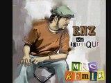 Enz - ma boutique (MRC remix)