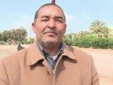 Arabic-Web-Libya rebels race to train civilians for the front