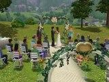 La bande-annonce des Sims 3 Générations