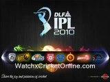 watch indian premier league 2011 espn star sports live online