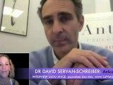 Lien entre le moral et le cancer - Dr David Servan-Schreiber
