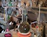 L'alchimiste de Bourbon-l'Archambault, dans l'Allier