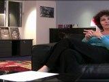 Interview Laurence Herszberg - Séries Mania - Forum des images
