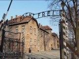 150 lycéens bas-normands à Auschwitz