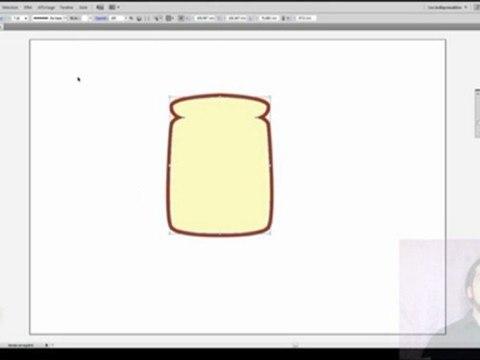 Tuto 1 - AI - Initiation 3D extrusion