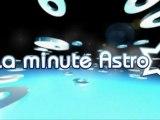 La Minute Astro - Sam. 9 Avril 2011.