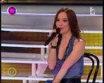 Szekeres Adrien & Harsányi Levente - Vetkőzés (TV2 Nagy Duett 11-04-09)