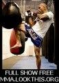 Nick Diaz vs Paul Daley fight video