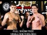 Download Nick Diaz vs Paul Daley Video