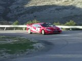 Rallye de Grasse 2011 Es 02 Bramafan - Gourdon - Caussols Part 01 ordre-départ
