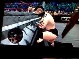 Smackdown vs Raw 2011 ~ Extreme Rules ~ World Heavyweight Championship ~ Judicael vs Undertaker