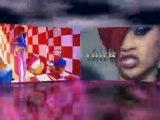 Rihanna David Guetta Who's That Chick (Louis Tribal Addiction Mix)
