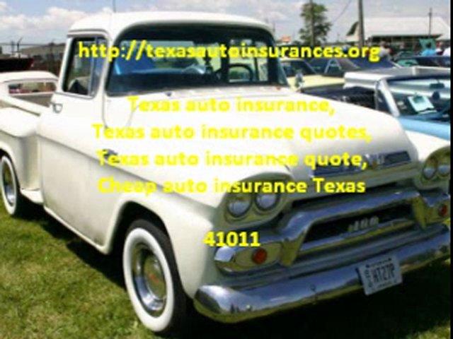 Texas auto insurance, Texas auto insurance quotes, Texas aut