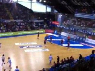 Montpellier-Dunkerque