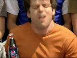 Anuncio Pepsi Max. Despierta a la Nueva Pepsi Max Extra Cafeína.
