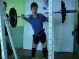 Powerlifting RYS 18