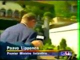 réunion annuelle du groupe Bilderberg - juin 2000