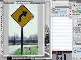 Photoshop cs5 tutorial - lasso tool